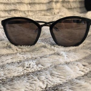 Nine West Cat Eye Sunglasses